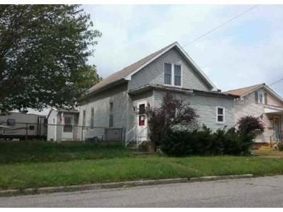 3 Bed 1 Bath Foreclosure Property in Erie, PA 16502 - Plum St