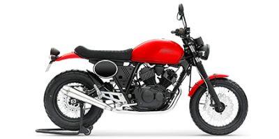 2017 SSR Motorsports Bucaneer Classic Sport Motorcycles Little Rock, AR