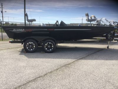 2018 Alumacraft XB 200 Bass Boats Lagrange, GA