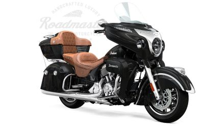 2016 Indian Roadmaster Touring Motorcycles Fort Worth, TX