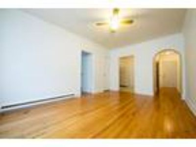 8109-17 S Ashland Ave - Three BR One BA Apartment with dining