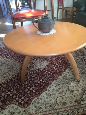 Mid Century Modern Heywood Coffee Table