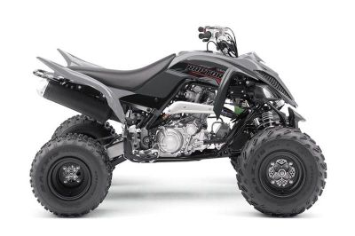 2018 Yamaha Raptor 700 Sport ATVs Middletown, NJ
