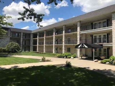 4501 N Wheeling Avenue #7A-309 Muncie One BR, One of the nicest