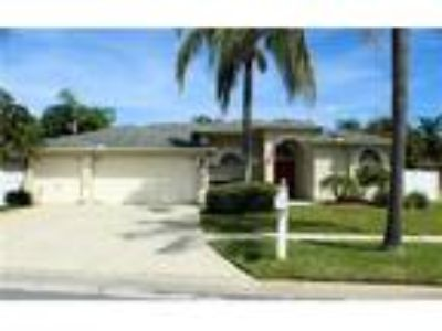 Real Estate For Sale - Four BR, Three BA Transitional - Pool