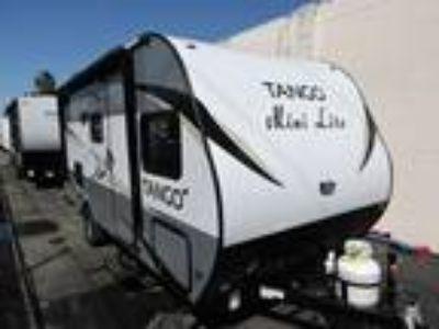 2018 Pacific Coachworks TANGO 16BB MINI LITE BUNKHOUSE