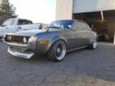 1973 Toyota Celica Custom