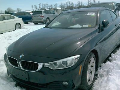 2014 BMW Integra 428i xDrive (Black Sapphire Metallic)