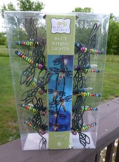 New String of Dragon Fly Lights