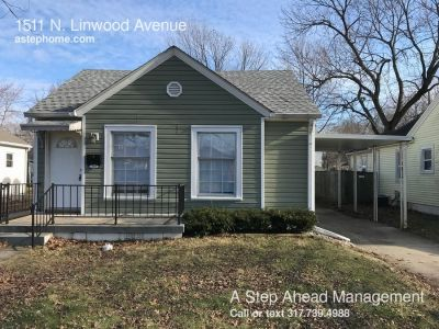 2 bedroom in Indianapolis