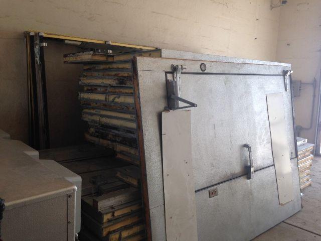 12 Door Walk In Cooler Claz Org Kansas City