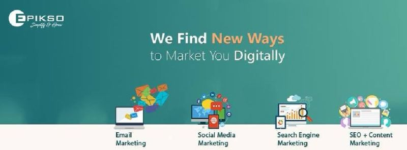 Get Best Digital Marketing Services at Affordable Price- Epikso Inc