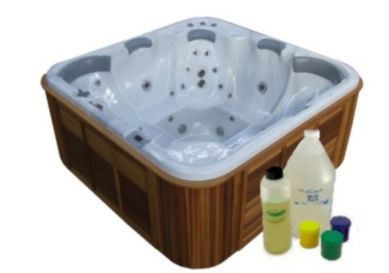 Kit Jacuzzi.Pro Spa And Hot Tub Paint Kits Restore Your Spa