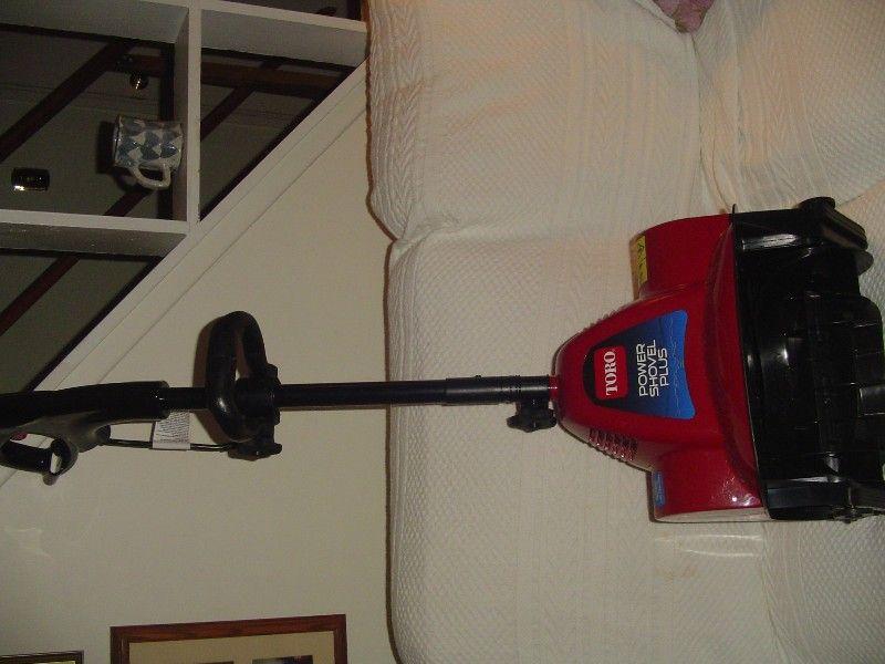 Toro Power Shovel Plus Claz Org