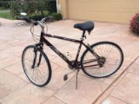 Craigslist Bikes Naples Fl Men s Fuji Monterey Bike