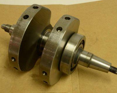 Yamaha Xv750 Xv 750 Virago Crankshaft
