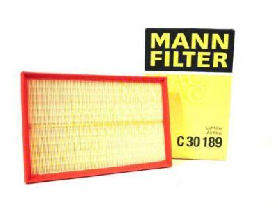 Volvo S60 S80 V70 Xc70 Air Filter Mann C30189