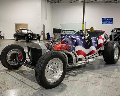 1927 Buick Roadster