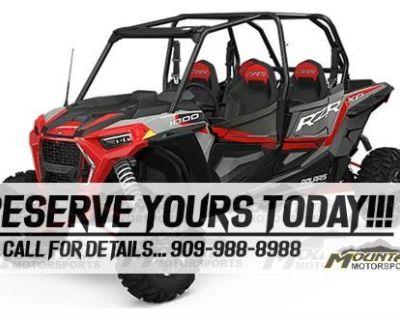 2022 Polaris RZR XP 4 1000 Premium Utility Sport Ontario, CA