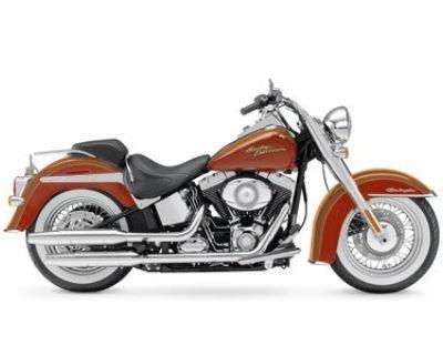 2008 Harley-Davidson Softail Deluxe Cruiser Loveland, CO
