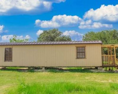 106 Private Road 7741 #1, Devine, TX 78016 1 Bedroom Apartment