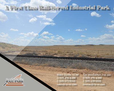 Central New Mexico Rail Park