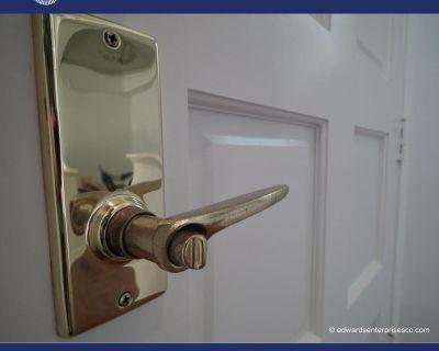 Door Repairs, Door Closer Installations and Pet Door Installations in San Fernando, Ca