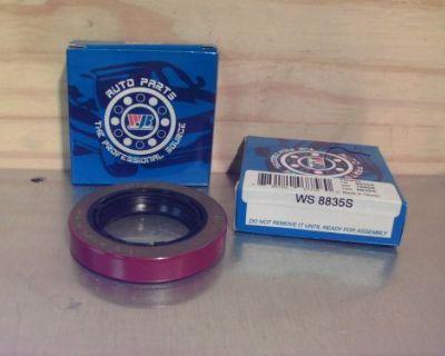 Wjb Ws8835s Rear Wheel Seal Gm Oe 26047378 Equivilant 1982-2003 S10 & Blazer
