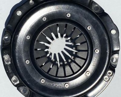 New Kennedy, Stage 1, 200MM-1700 LB Racing Clutch