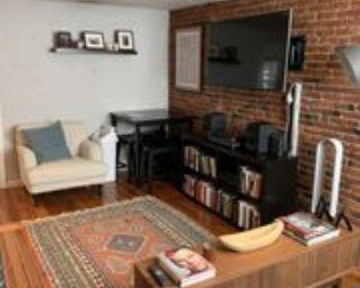 Prince St #8, Boston, MA 02113 1 Bedroom Condo