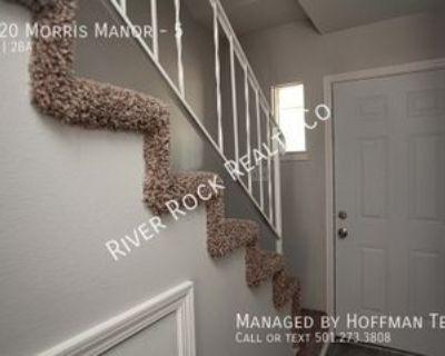 8920 Morris Manor Dr #5, Little Rock, AR 72204 2 Bedroom House