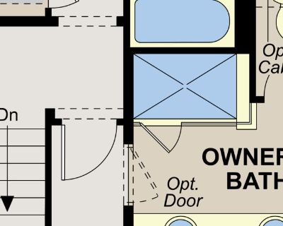 Private room with own bathroom - Dublin , CA 94568