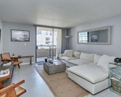 600 W 9th St, Los Angeles, CA 90015 2 Bedroom Condo