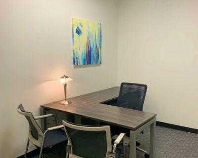 Spacious Dunwoody Private Office, Atlanta, GA