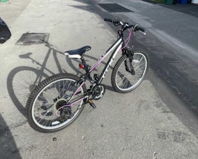 CCM Youth Bicycle