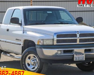 1998 Dodge Ram 1500 Base