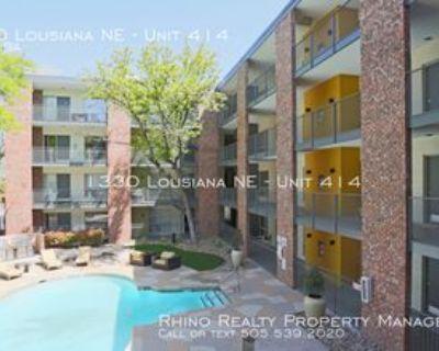 1330 Louisiana Blvd Ne #414, Albuquerque, NM 87110 2 Bedroom Apartment