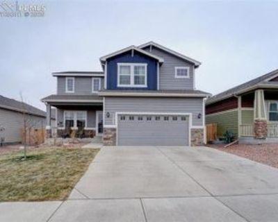 8235 Hardwood Cir, Colorado Springs, CO 80908 4 Bedroom House