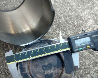 Piston / cylinder 2.0 type 4