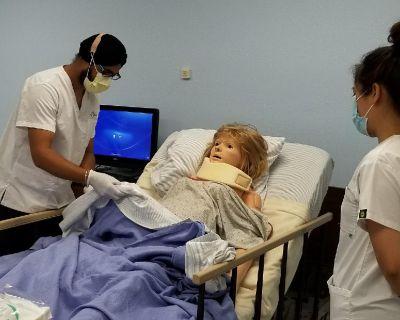 LVN (Licensed Vocational Nurse) & Medical Assistant