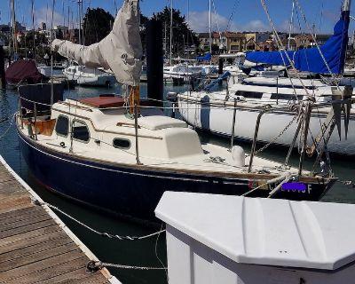 Seafarer 25 Meridian