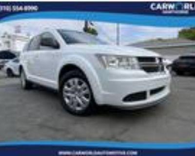 2016 Dodge Journey SE for sale