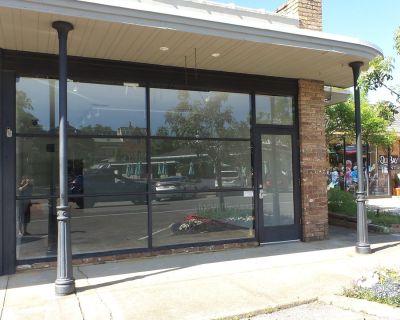 521 sq. ft. Retail Space Downtown Fairhope