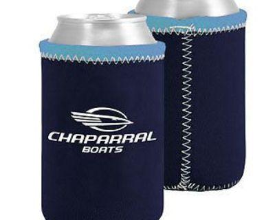 Chaparral Boats Neoprene Beverage Can Insulator Koozie