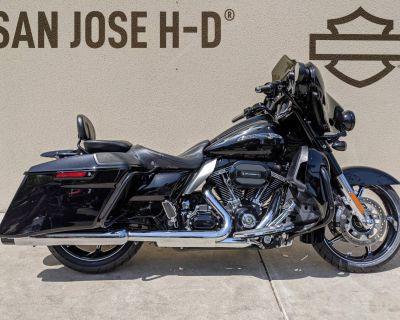 2016 Harley-Davidson CVO Street Glide Touring San Jose, CA