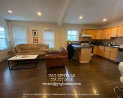 240 Everett St, Boston, MA 02134 3 Bedroom Apartment