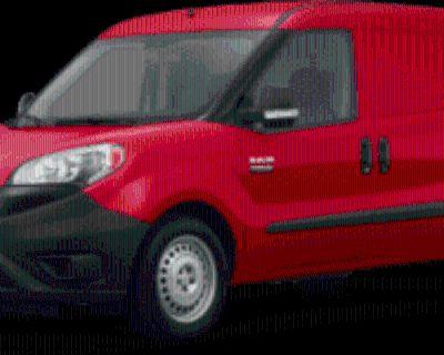 2015 Ram ProMaster City Cargo Van Tradesman