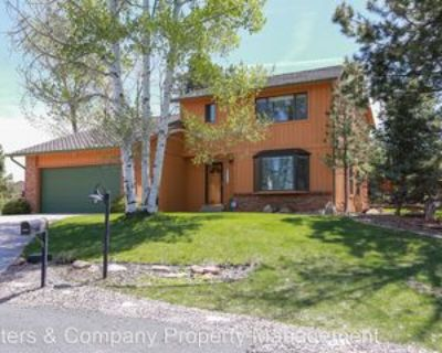 8214 Green Hollow Ct, Parker, CO 80134 3 Bedroom House