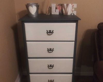 Farm house dresser
