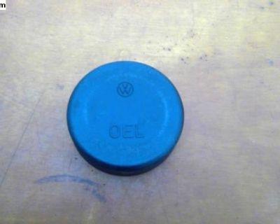 NOS Oil Cap Genuine VW (021 115 311)